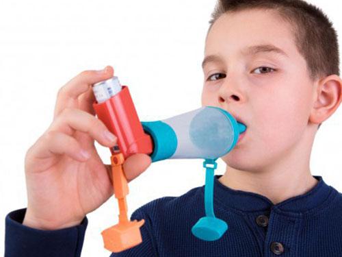 Coolangatta First Aid - Asthma
