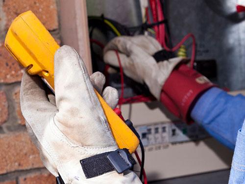 Low Voltage Rescue